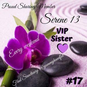 💜💜 Serene 13 Share Group 💜💜